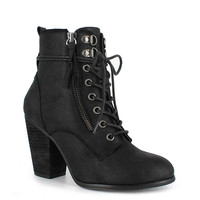 Daisy Fuentes Charlie Bootie
