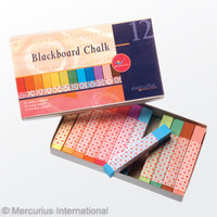 Blackboard Pastel Chalk | Chalkd Ltd
