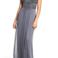 Blondie Nites Beaded Gown | Nordstrom