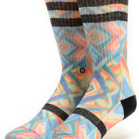 Stance Coco Loco Abstract Crew Socks