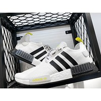 Adidas Originals NMD R1 all-match casual sneakers shoes
