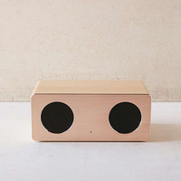 Rose Gold Wireless Speaker - Urban Outfitters