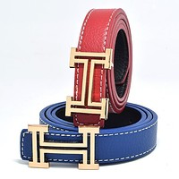 fashion leisure designer Children's belt of boys and girls cowboy belts hing quality PU child belt Candy colors size 80CM mieniwe?