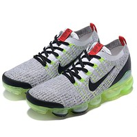 NIKE Air Vaporma Flyknit Woman Men Casual Fashion Running Sport Sneakers Shoes