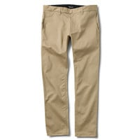 Diamond Supply Co. - Diamond Mined Chino Slim Fit - Tan