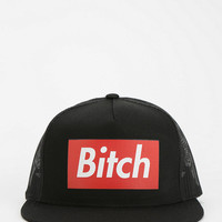 Married To The Mob B*tch Hat