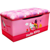 Walmart: Hello Kitty Balloon Deluxe Toy Box