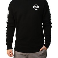 Young & Reckless Men's Pullover Duplex Sweater