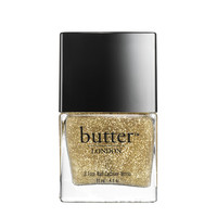 butter LONDON 3 Free Nail Lacquer, Stratford Honey Overcoat