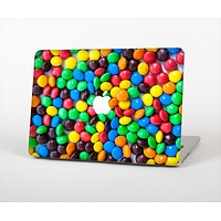 "The Colorful Candy Skin Set for the Apple MacBook Pro 13"" with Retina Display"