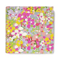kate spade new york Large Photo Album - Floral Dot