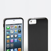 Case-Mate 'Refined Collection' Brushed Aluminum iPhone 5 Case