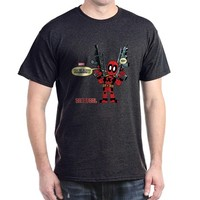 Deadpool Gonna Die T-Shirt