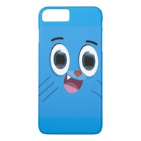 Silly Face iPhone 8 Plus/7 Plus Case