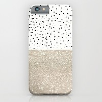 FIRST DATE NUDE iPhone & iPod Case by Monika Strigel | Society6