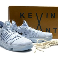 Nike Kevin Durant 10   KD X   Basketball Shoes