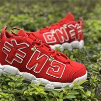 Nike Air More Uptempo CNY Sneaker 40-46