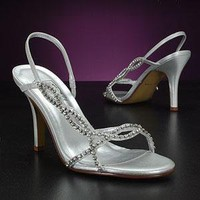 special occasions 3850 designers Prom & Wedding Shoe