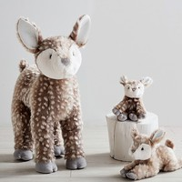 Fawn Plush Collection
