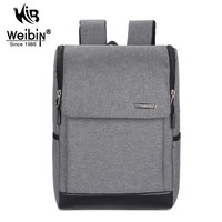 AOU Fashion Oxford Backpack Men Laptop Backpack 14 15.6 16 Inch Women Student Bags School Bags For Teenagers Sac A Dos