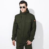 Hats Coat Outdoors Jacket [6541146051]