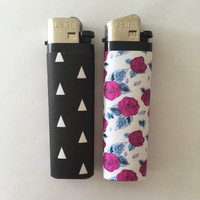 Midnight Lighter Set