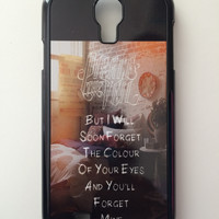 Pierce the Veil Android Galaxy Case