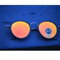 UNISEX USED RAYBAN COOL SUNGLASSES EXCELLENT GOOD CONDITION FOR MEN'S WOMEN'S
