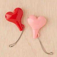 Heart Headphone Splitter