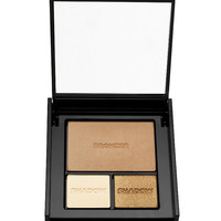 Limited Edition Dramatic and Smoky Eye & Face Trio
