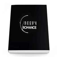 Creepy Romance Quote + Art Book