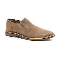 Kenneth Cole Reaction Cross the Desert Loafers - Taupe