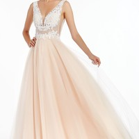 Alyce Prom Style 60472