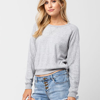 BILLABONG Round About Womens Sweatshirt | Sweatshirts & Hoodies
