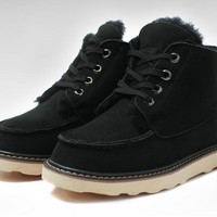 Men's UGG warm cotton shoes men's shoes DHL _1686248855-157