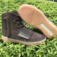 adidas Yeezy Boost 750 Brown 40--46