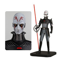 Inquisitor Star Wars Rebels Limited Edition Maquette