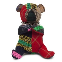 Sacai Small Stuffed Toy DSMNY Special