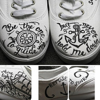 Anchor Theme Made To Order by BreakFreeDesigns on Etsy