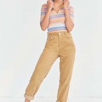 BDG Corduroy Mom Jean | Urban Outfitters