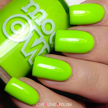 Models Own Flip Flop Nail Polish (Polish for Tans Collection)