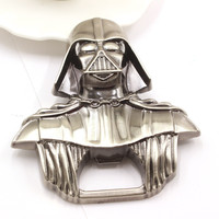 Gift Great Deal Creative Hot Sale New Arrival Trendy Functional Corkscrew Starwars Keychain [4920419204]
