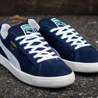 PUMA MEN'S CLYDE AWAY