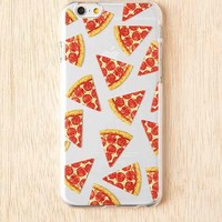 Skinnydip I Love Pizza iPhone 6/6s Case