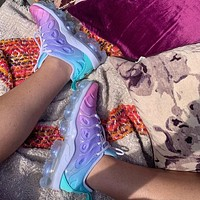 Nike Air Vapormax Plus Pastel wear-resistant shock-absorbing sole sports running shoes