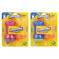 Gerber Graduates Fun Grips 10 oz Spill Proof Cups - 4 Pack