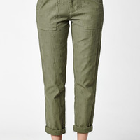 OBEY Raleigh Trouser Pants at PacSun.com