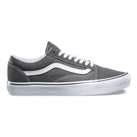 Suede/Canvas Old Skool Lite | Shop At Vans