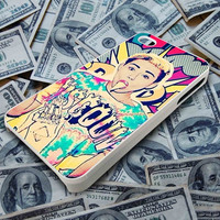 Miley cyrus pop art  -  iPhone 6, iPhone 6+, samsung note 4, samsung note 3,iPhone 5C Case, iPhone 5/5S Case, iPhone 4/4S Case, Durable Hard Case