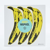 Andy Warhol: The Complete Commissioned Record Covers Book - Urban Outfitters